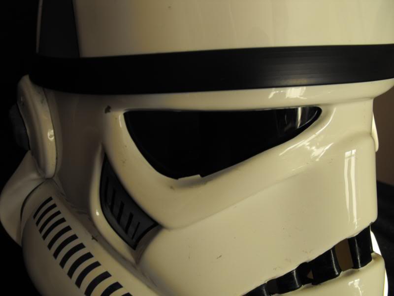 2010 TrooperMaster ESB Helmet DSCF3214
