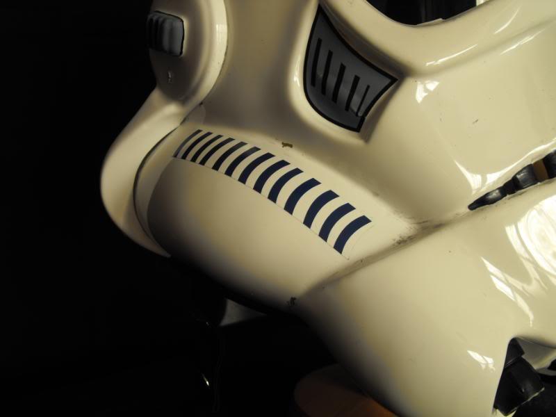 2010 TrooperMaster ESB Helmet DSCF3215