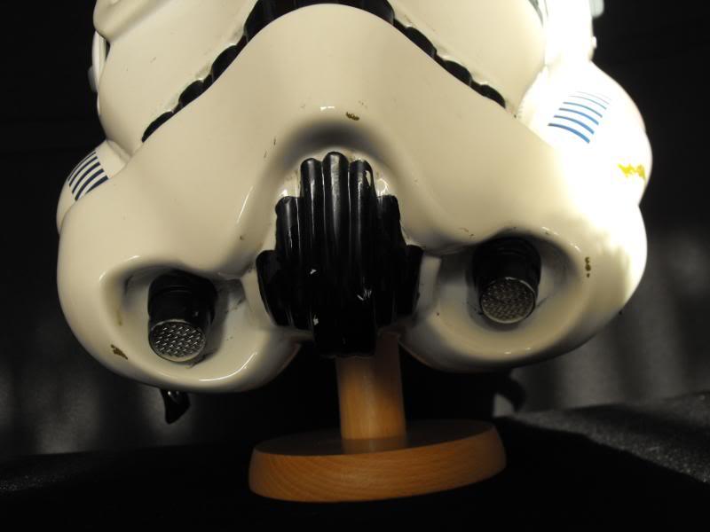2010 TrooperMaster ESB Helmet DSCF3216