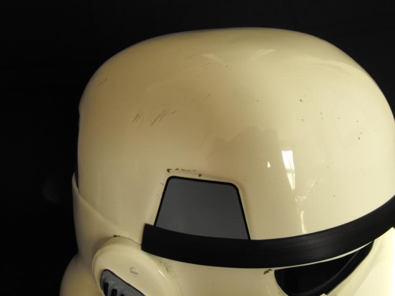 2010 TrooperMaster ESB Helmet DSCF3217