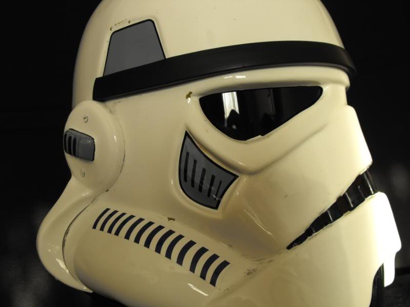 2010 TrooperMaster ESB Helmet DSCF3218
