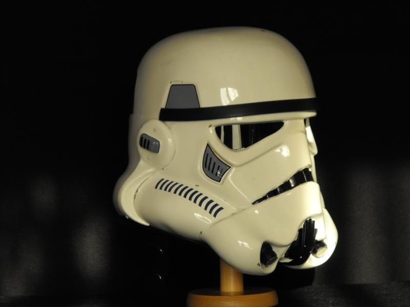 2010 TrooperMaster ESB Helmet DSCF3219