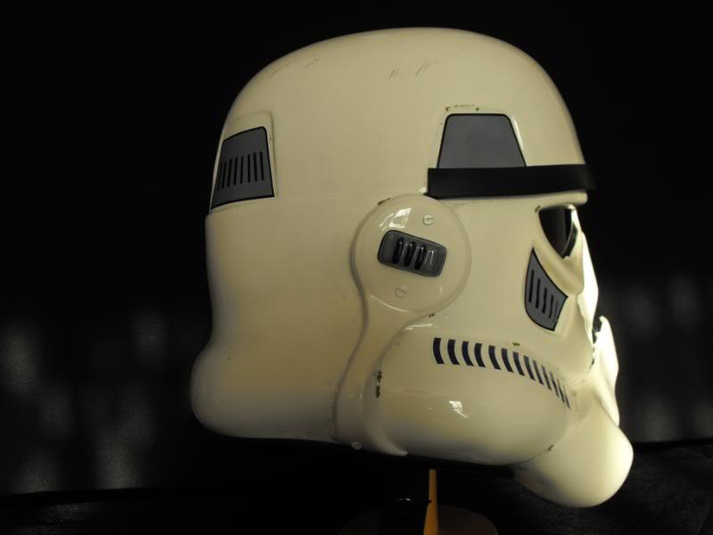 2010 TrooperMaster ESB Helmet DSCF3221