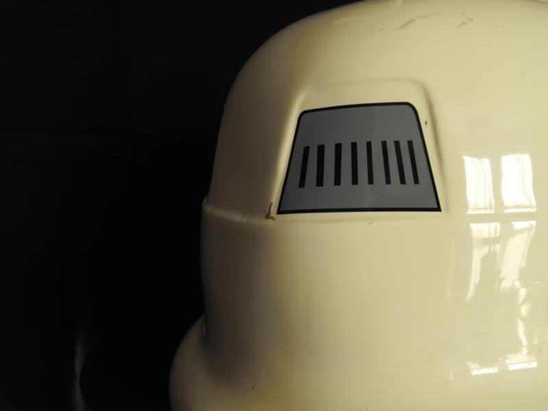 2010 TrooperMaster ESB Helmet DSCF3222