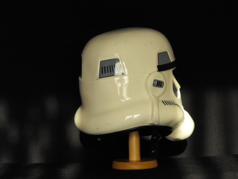 2010 TrooperMaster ESB Helmet DSCF3223