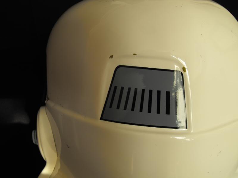 2010 TrooperMaster ESB Helmet DSCF3225