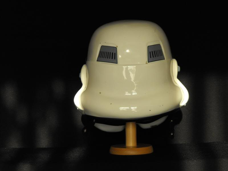 2010 TrooperMaster ESB Helmet DSCF3227