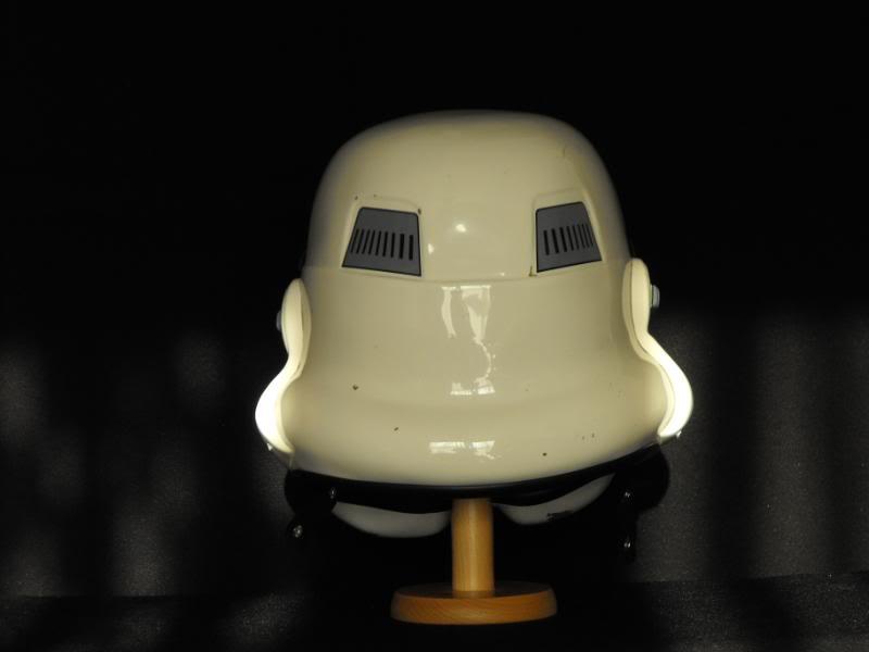 2010 TrooperMaster ESB Helmet DSCF3228
