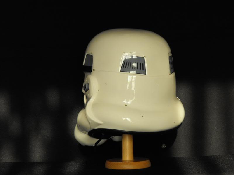 2010 TrooperMaster ESB Helmet DSCF3229