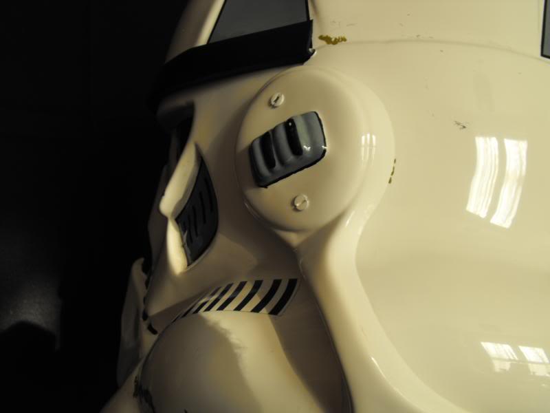 2010 TrooperMaster ESB Helmet DSCF3230