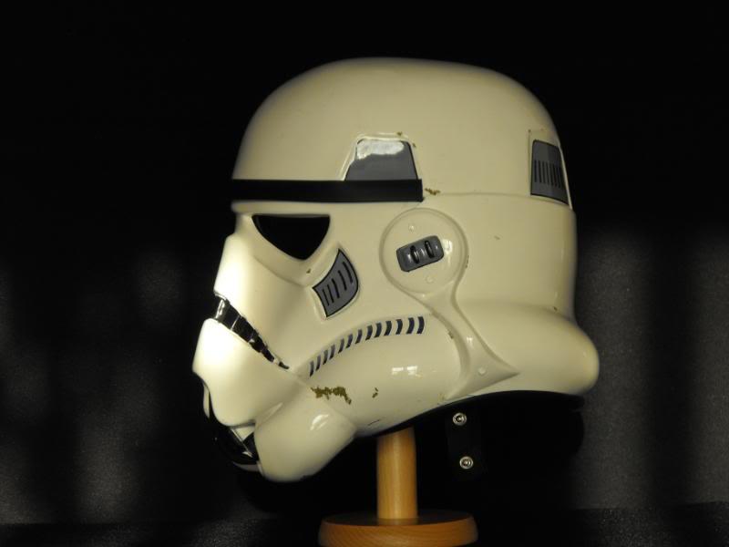 2010 TrooperMaster ESB Helmet DSCF3231