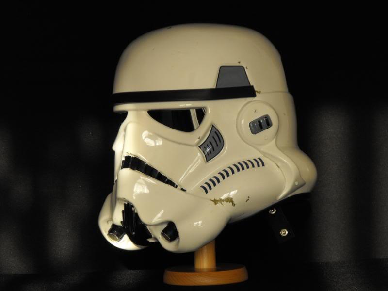 2010 TrooperMaster ESB Helmet DSCF3234
