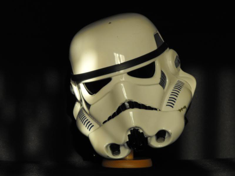 2010 TrooperMaster ESB Helmet DSCF3236