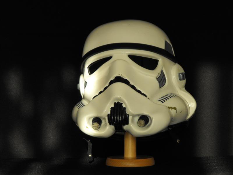 2010 TrooperMaster ESB Helmet DSCF3237
