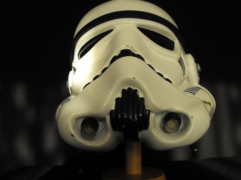 2010 TrooperMaster ESB Helmet DSCF3238