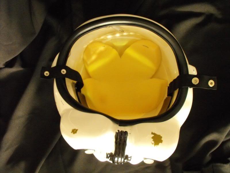2010 TrooperMaster ESB Helmet DSCF3241