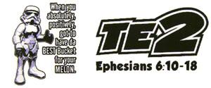 TE2 ANH Helmet Kit TE2-1