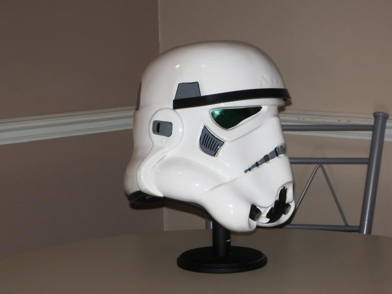 TE2 ANH Helmet Kit TE2Build060