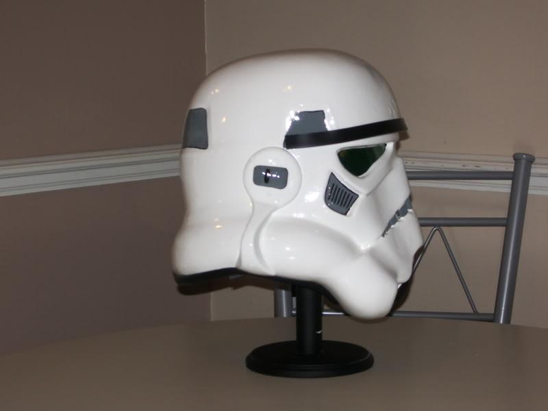 TE2 ANH Helmet Kit TE2Build061
