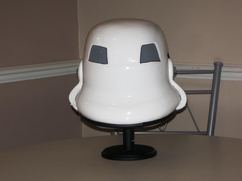 TE2 ANH Helmet Kit TE2Build062