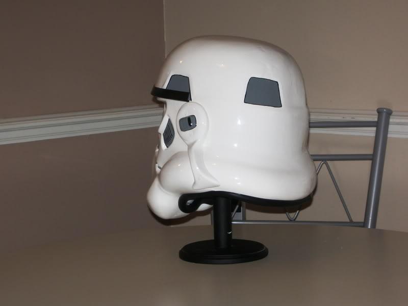 TE2 ANH Helmet Kit TE2Build063