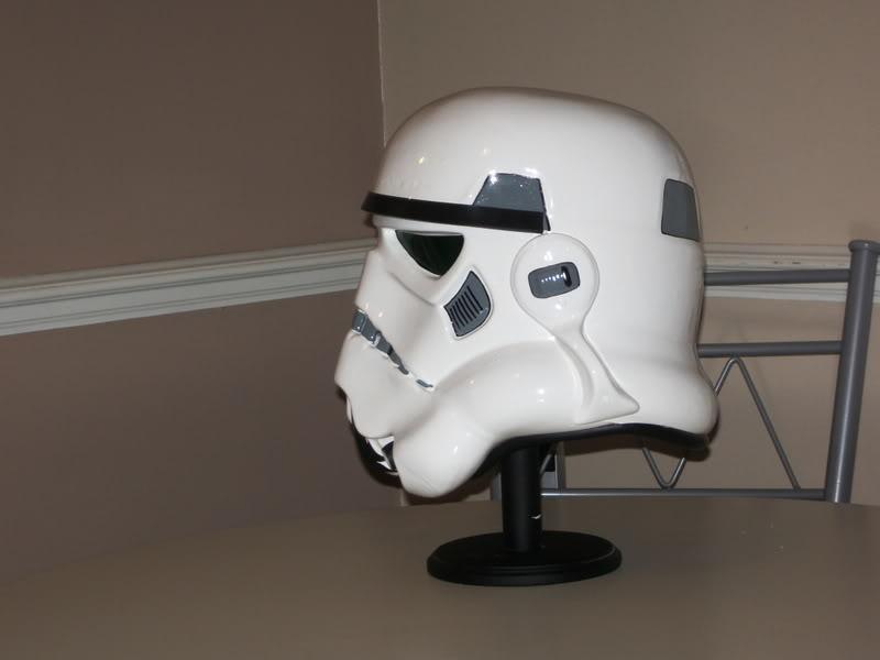 TE2 ANH Helmet Kit TE2Build064