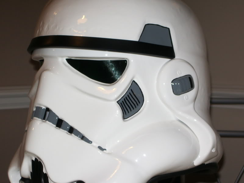 TE2 ANH Helmet Kit TE2Build067