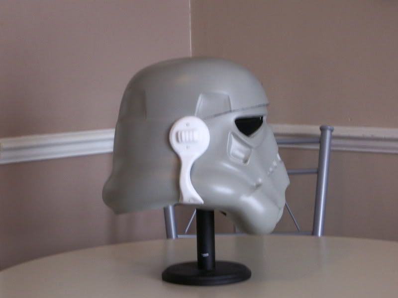 Move ALong Trooper helmet TEHDPE007