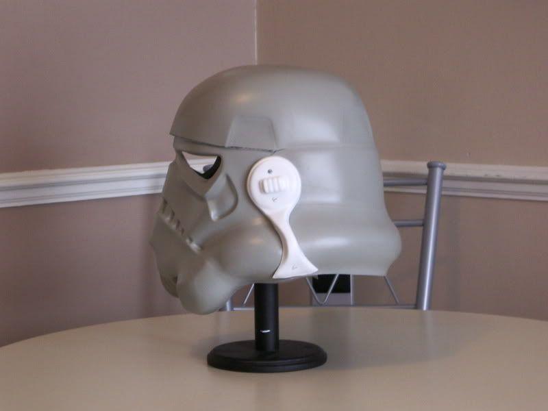 Move ALong Trooper helmet TEHDPE009