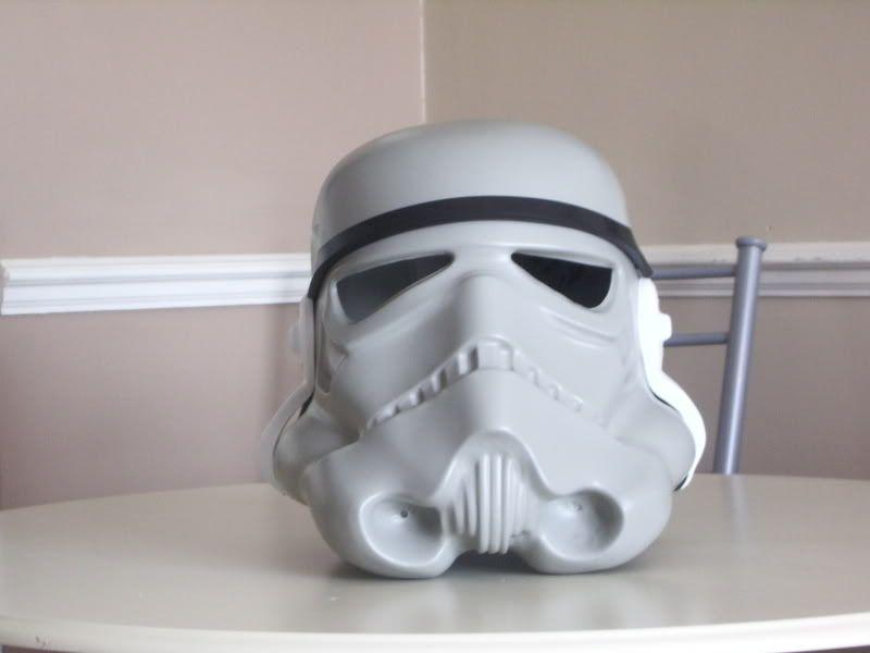Move ALong Trooper helmet TEHDPE017