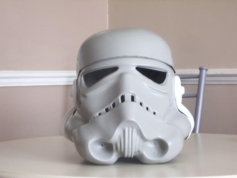 Move ALong Trooper helmet TEHDPE026