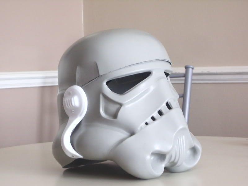 Move ALong Trooper helmet TEHDPE027