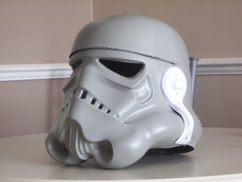 Move ALong Trooper helmet TEHDPE028