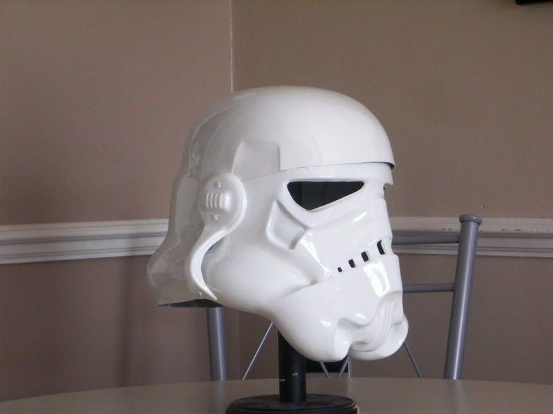 Move ALong Trooper helmet TEHDPE042