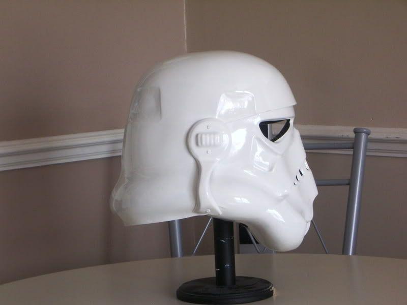 Move ALong Trooper helmet TEHDPE043