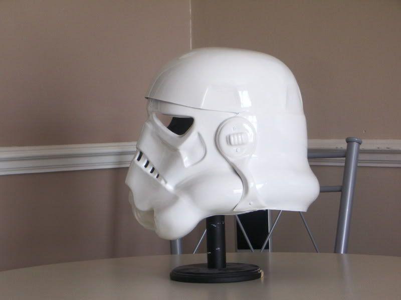 Move ALong Trooper helmet TEHDPE046