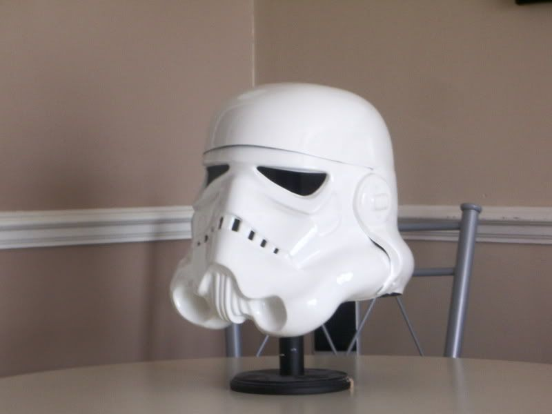 Move ALong Trooper helmet TEHDPE047