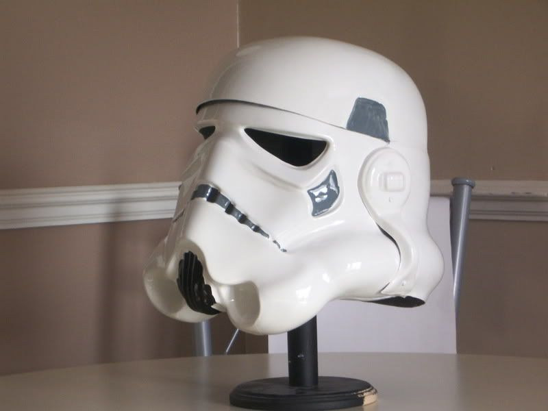 Move ALong Trooper helmet TEHDPE052