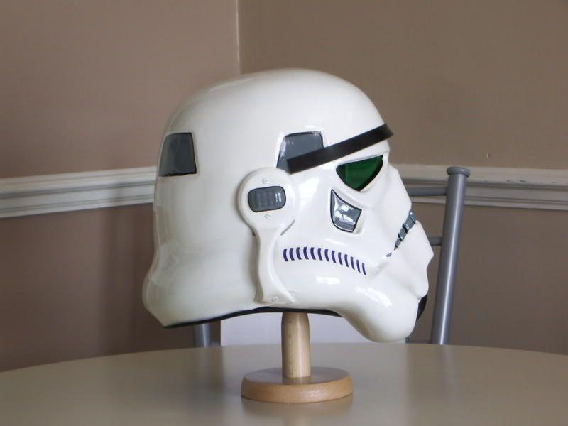 Move ALong Trooper helmet TEHDPE066