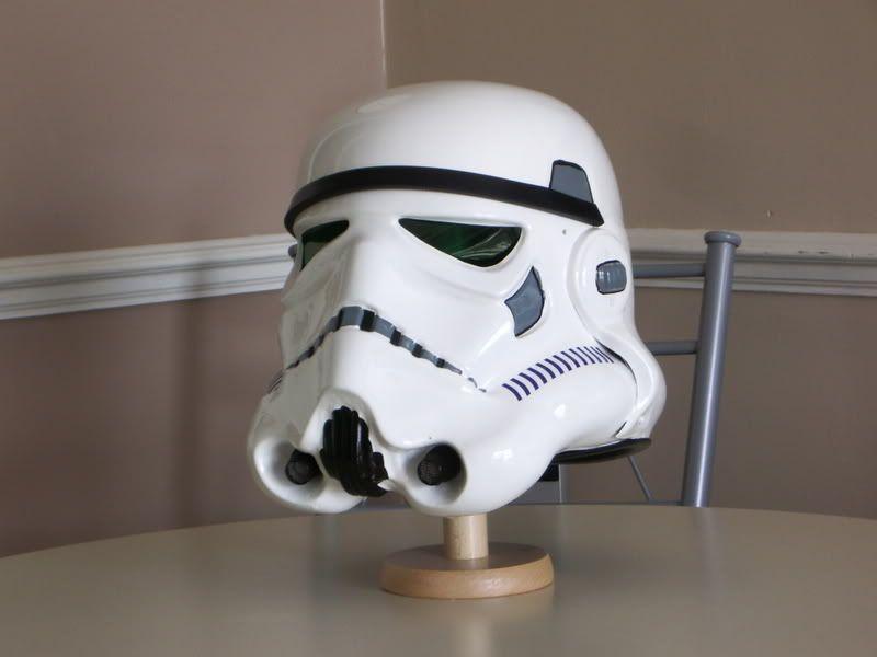 Move ALong Trooper helmet TEHDPE067