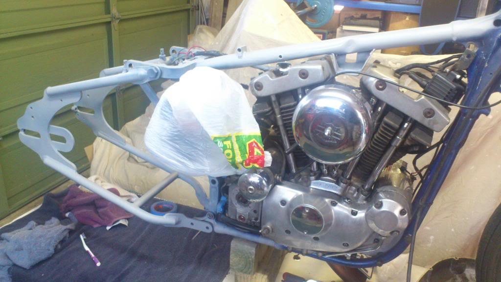 Jon's 76 ironhead custom thingy DSC_6353