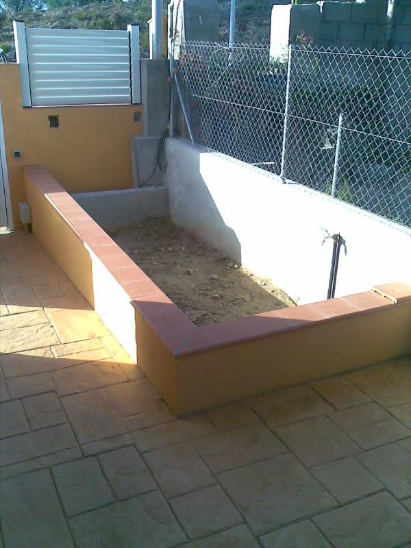 Jardin en Girona 14062009