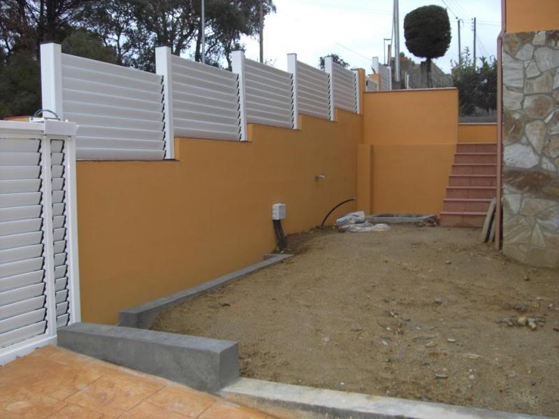 Jardin en Girona CIMG6180