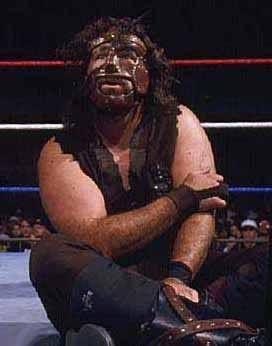 Mankind vs Eddie Guerrero 891