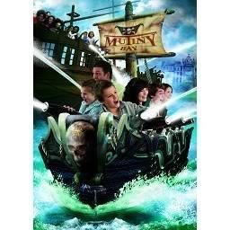 [Alton Towers 2008] Mutiny Bay : 3 Nouveautés Battle