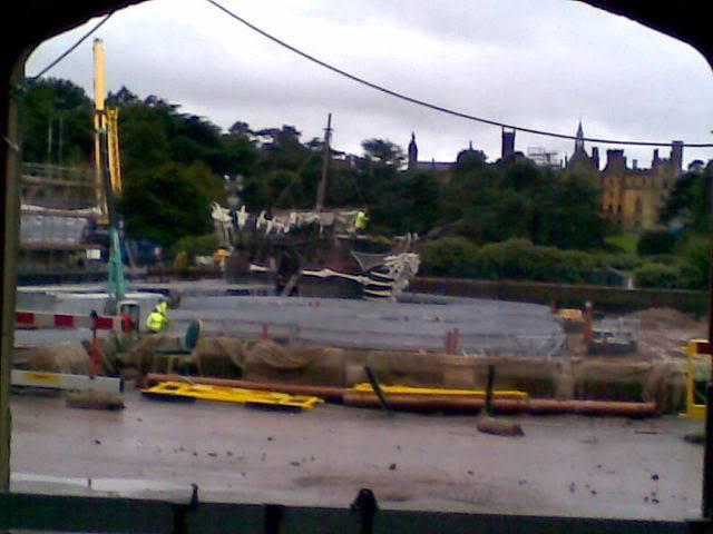 [Alton Towers 2008] Mutiny Bay : 3 Nouveautés Image011