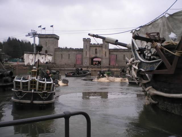 [Alton Towers 2008] Mutiny Bay : 3 Nouveautés P3150041