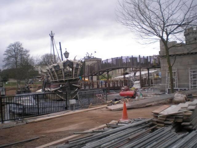 [Alton Towers 2008] Mutiny Bay : 3 Nouveautés P2230039