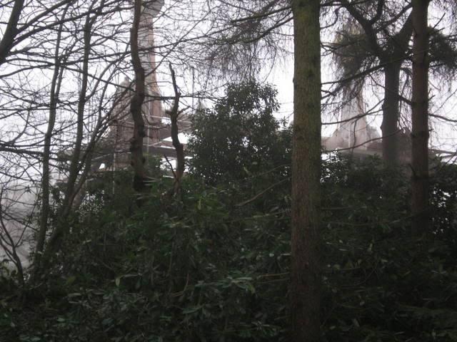 [Alton Towers 2008] Mutiny Bay : 3 Nouveautés P1010045