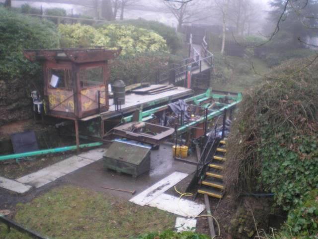 [Alton Towers 2008] Mutiny Bay : 3 Nouveautés P1010048